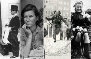 Судьбы героев фотографий ХХ века.