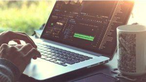 программное обеспечение для редактирования видео