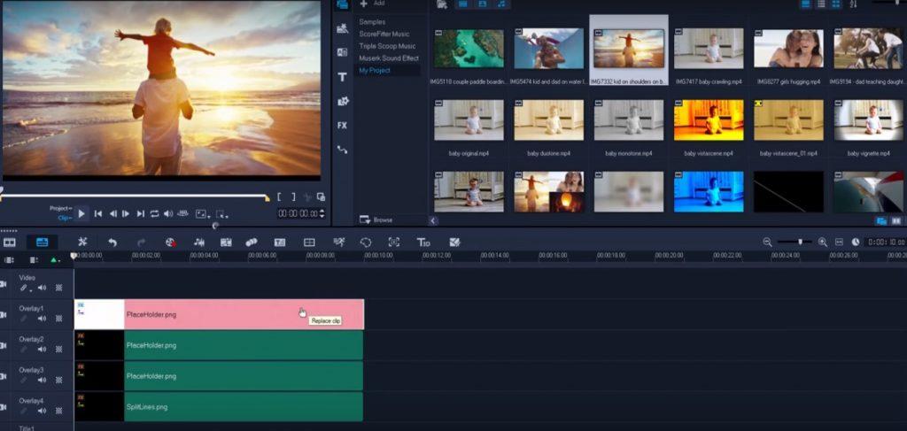Лучшее программное обеспечение для редактирования видео - 2020.